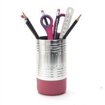 Pencil Cup - Modern Pencil Holder - Office Supp... - $22.00