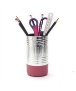 Pencil Cup - Modern Pencil Holder - Office Supplies - Pen Holder - Gift ... - ₨1,428.39 INR