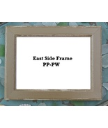 FRAME East Side Frames (PP-PW) 5x7 for Row To T... - $18.00