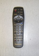 Panasonic EUR511112 TV Remote Control - $18.00