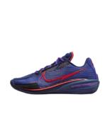 [Nike] Air Zoom GT Cut Basketball Shoes - Blue Void (CZ0175-400) - $214.98