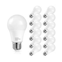 A19 LED Light Bulbs, Petronius 100 Watt Equivalent LED Bulbs,5000K Dayli... - €33,42 EUR