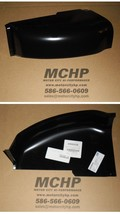 1999-2007 FORD SUPERDUTY EXTENDED CAB RH CAB CORNER - FAST SHIPPING ! - $76.63