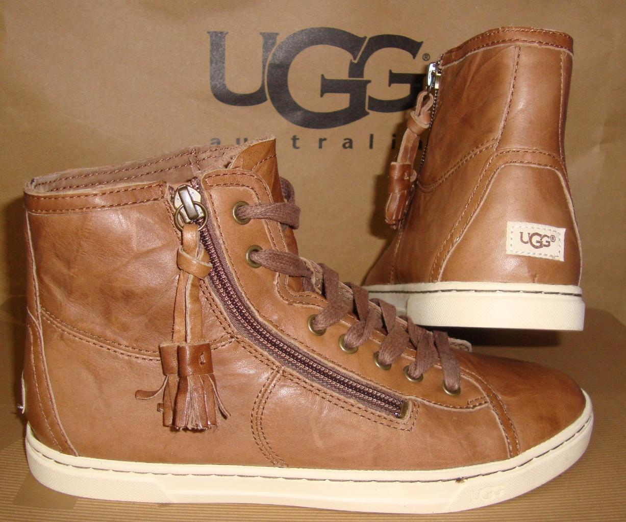 fb2a46547ef UGG Australia BLANEY Dark Chestnut Ankle and 50 similar items