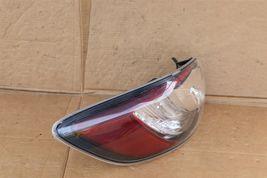 10-13 Mazda3 Mazda 3 Hatchback LED Outer Tail Light Taillight Driver Left LH image 5