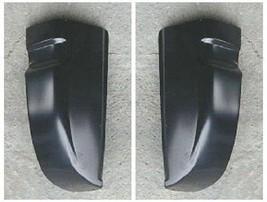 1988-1998 STANDARD CAB GMC PICKUP CAB CORNERS - PAIR - $60.14