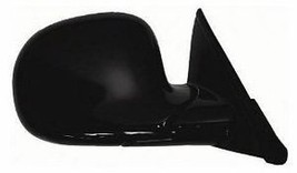 1994-1997 CHEVROLET S-10 GMC SONOMA RH DOOR MIRROR MANUAL NON HEATED GLO... - $43.65