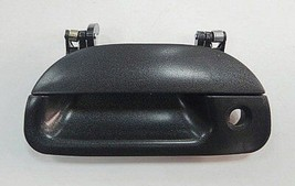 1999-2007 Ford Superduty Tailgate Handle With Lock Hole - $13.10