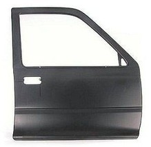 1989-1995 TOYOTA PICK UP RH FULL DOORSKIN WITHOUT VENT WINDOW AND MIRROR... - $96.03