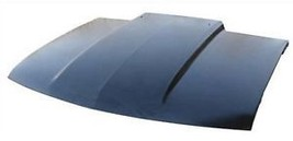 1994-2004 CHEVROLET S-10 GMC SONOMA 2 INCH COWL INDUCTION STYLE HOOD - $454.93