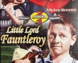 NEW DVD Love Laughs at Andy Hardy/ Little Lord Fauntleroy: Rooney Granville