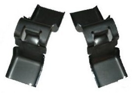 1963-1965 Coronet Belvedere Emergency Brake Cable Brackets - FAST SHIPPING - $57.23
