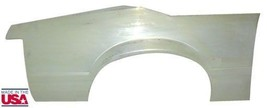1979-1993 Ford Mustang Gt Lx 5.0 Notch Convertible Rh Rear Quarter Panel - $241.53
