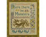 Monsters thumb155 crop