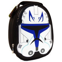 Thermos Star Wars Novelty Lunch Kit - Clone Trooper - $328,40 MXN