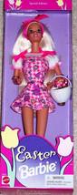 Easter Barbie Special Edition 1996 NRFB Vintage... - $49.95