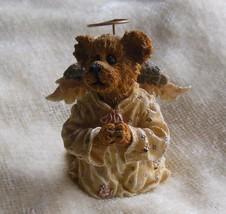 Boyd's Bears Faith...Always Give Thanks-Bearstone #227758 - $18.80