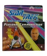 Star Trek The Next Generation TNG Personal Communicator NIB  - $35.00
