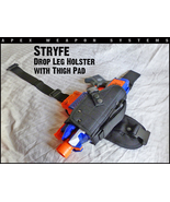 Thigh holster stryfe thumbtall