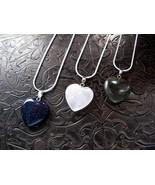 Ishtar Inanna Magick Heart & Soul Amulet Love S... - $39.99