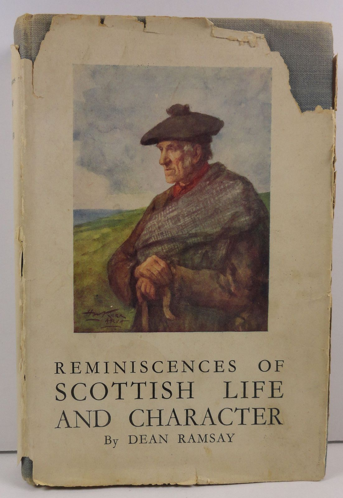 Reminiscences of Scottish Life and Character by Dean Ramsay