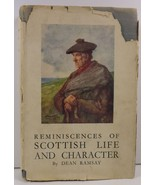 Reminiscences of Scottish Life and Character by Dean Ramsay - $4.99