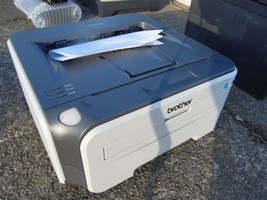 Brother HL-2140 Workgroup Laser Printer Network... - $99.00