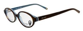 NWOT Nine West 45mm Blue/Tortoise Shell Optical Eyeglass Frames - $24.95