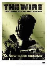 Wire:  Complete Second Season DVD - $19.95