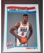 Trading Cards / Sports Cards - NBA HOOPS - David Robinson - $1.00
