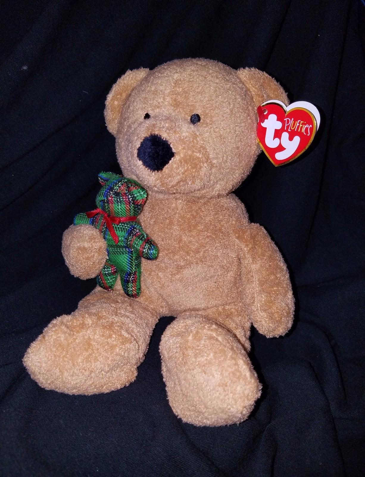 0eaf7edc98c TY Beanie Babies Berry Merry 10