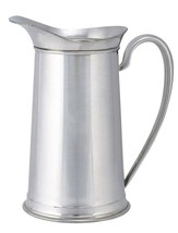 "Colonial Pitcher 27 oz 7"" Tall - $128.10"