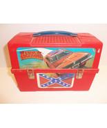 Vintage 1981 Dukes of Hazard Plastic Work Style... - $39.15