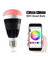 MagicLight WiFi Smart LED Multi-Color and Color... - $39.59