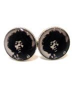 Jimi Hendrix Cufflinks - $45.00