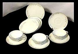 China Translucent Porcelain AB 342 –  Vintage Fine image 4