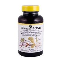 Diamond-Herpanacine Mind Tablets, 60 Count - $28.91