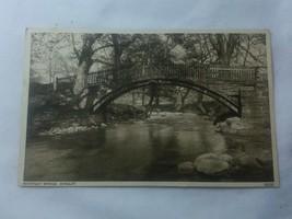 Beckfoot Bridge, Bingley England 1940S Post Card Walter Scott Photograph... - $123.66
