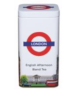 Licensed London Underground™ Scene 40 English Afternoon Blend Tea Bags (... - $7.99