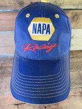 NAPA Racing Michael Waltrip Bill Davis Nascar Adjustable Adult Hat Cap - $8.90