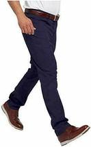 Bolle Men's Performance Golf Pants Comfort Flex Waistband Wicking BLUE 3... - $24.74