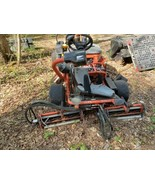 Jacobson GPlex 3 Reel Golf Course Mower Parts or Repair - $1,100.00