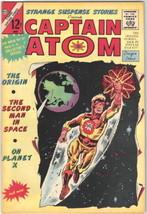 Strange Suspense Stories Comic Book #75 Charlton Comics 1965 VFN++/VFN/NEAR MINT - $145.04