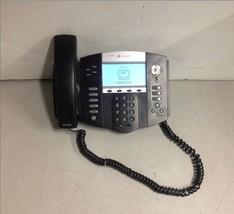 Polycom SoundPoint IP 560 VoIP Phone 2200-12560-001 Desktop Phone - $37.49
