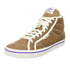 adidas Originals Women's Honey Mid Sneaker G16713 - $87.99