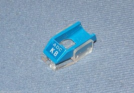 TURNTABLE NEEDLE GENUINE ADC K8 for QLM30/III Mk III RSQ31 110-D7C 111-D7C image 1