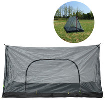 Anti Mosquito Mesh Tent Portable Ultralight 1-2 Person Outdoor Camping Tents Bea - $68.80
