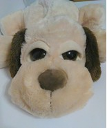 HugFun Big Eye Dog Plush Stuffed Animal Toy - $65.00