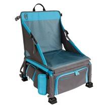 Coleman Treklite Plus Coolerpack Chair, Blue - $65.56