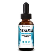 Nutratech Atrafen Thermodrops – Powerful Sublingual Diet Drops and Fat B... - $45.22